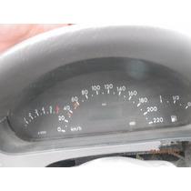 Central C/painel Instrumentos Mercedes Benz Classse A 12/12