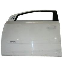 Porta Diant. Le Gm Onix - Original
