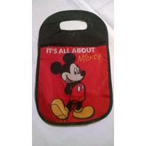Lixeira Para Carros - Mickey Mouse Disney