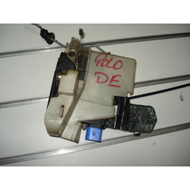 Fechadura Do Polo Dianteira Esquerda Eletrica Original Porta