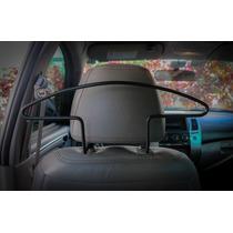 Cabide Porta Terno Automotivo Preto (executivo) - Acessório