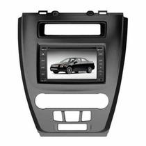 Multimídia Compatível Com Ford Fusion 2009-/2012 Universal