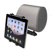 Suporte Encosto Banco Universal Veicular Ipad Xoom Tablet