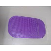Slip Pad Antiderrapante-tapete Magico Para Carro Celular Rox