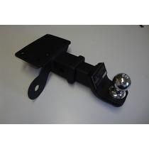 Engate E Suporte Reboque Vw Amarok 4x4