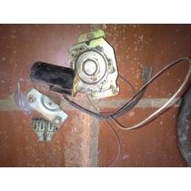 Motor E Maquina Vidro Eletrico Opala ,,