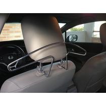 Cabide Suporte Para Auto Porta Casaco Blusa Terno Paleto