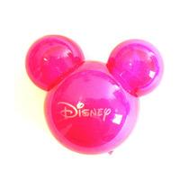 02 Mickey Aromatizador Carro Cheirinho Disney Parks