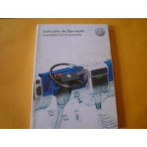 Manual De Instruções De Operação Caminhões 13 E 15 Toneladas