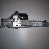 Motor Do Limpador Parabrisa Fiat Palio 2001/ 46768078