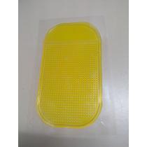 Slip Pad Antiderrapante-tapete Magico Para Carro Celular Ama