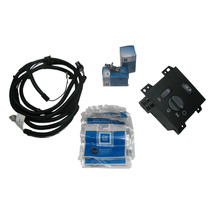 Kit Instalador Farolete Gm S10 01-11 Original(s/ Faroletes)