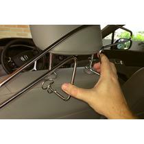 Cabide Suporte Para Carro Automotivo - Porta Terno E Casaco