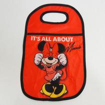 Lixeira Lixo Carro Minnie Mouse Disney Minie Lixeirinha Mine