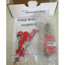 (piloto Automatico Universal) Electronic Foot