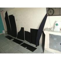 Revestimento Forração Interna Do Salão Da Kombi Até 1997