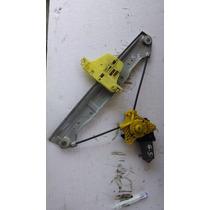 Máquina De Vidro Porta Dianteira Lado Esquerdo Gol/voyage G5