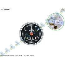 Horímetro Motor Mwm D-229/6 Diesel 76/98 - Vdo