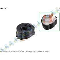 Comutador Ignição Vectra 94/96 - Facobras