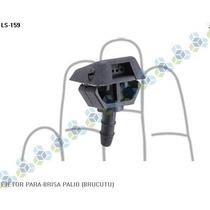 Bico Ejetor Brucutu Agua Fiat Weekend Todos - Ls