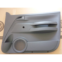 Forro Porta Dianteiro Fox 4 Portas C/vidro Manual Orig Vw
