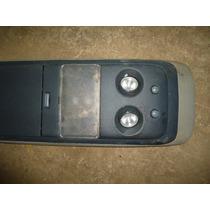Console De Teto S10 Blazer Executive