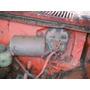 Opala Antigo 69/74 Motor De Limpador De Parabrisa Original