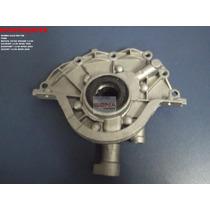 Bomba Oleo Motor Ford Courier/ Ecosport/ Escort 1.6 8v Zetec