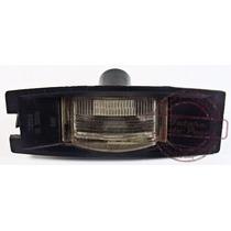 Lanterna Luz De Placa Original 95gg13550aa P Ford Fiesta Ka