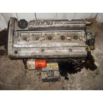 Motor Parcial Fiat Marea 2.0 20v