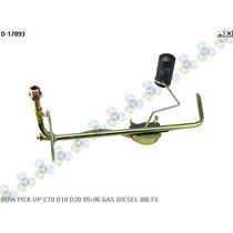 Bóia De Combustível General Motors D20 Diesel 85/86 - Vdo