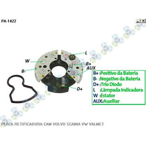 Placa Retificadora Mb L1625 - Amefil