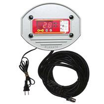 Calibrador Digital Pneus Parede Clb750/20 Loja Do Reparador