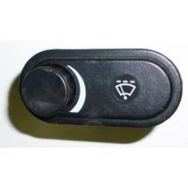 Botão Limpador Parabrisa Com Regulagem Daewoo Espero 94/95