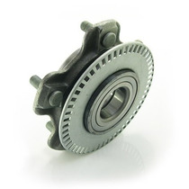 Cubo Roda Diant. Suzuki Vitara Xl-7 Gm Tracker C/abs - Cr126