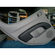 Forro Porta Traseira Esquerdo L200 Triton 2007 A 2013