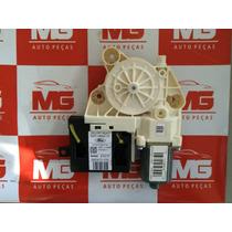 Motor Maquina D Vidro Origianal Ford Focus Dianteira Direito