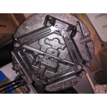 Kit Completo Macaco Com Chave De Roda Do Cruze Lt/ltz
