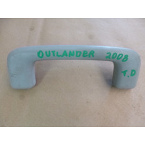 Alça De Teto/pega Mão T.d Mitsubishi Outlander 2008