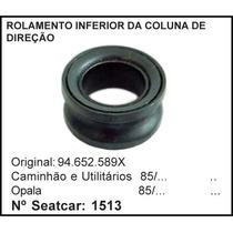 Rolamento Inferior Da Coluna Direção - Opala, Acd-10/20/40