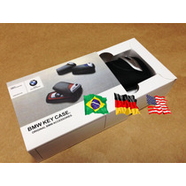 Capa Protetora Case Chave Bmw Original