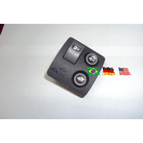 Botão Interruptor Traçao S10 Blazer 4x4