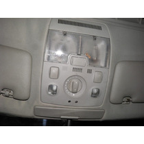 Luz De Cortesia Com Comando Do Teto Solar Audi A4 1.8 T 2003