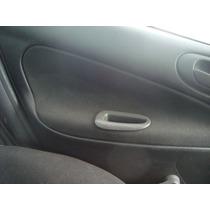 Pucador De Porta Traseira Esquerda Peugeot 206