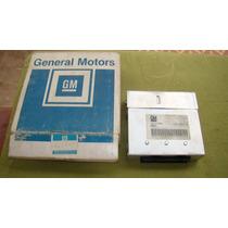 Modulo,central Eletronica C/memoria,monza 1.8,original Gm