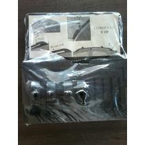 Kit Original Suporte Para Bagageiro Citroen C3 X Tr