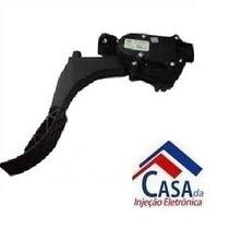 Pedal Acelerador Eletronico Gol Polo Fox 6qe721503d