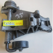 Suporte Compressor Ar Alternador Sucata Audi A3 Golf Turbo