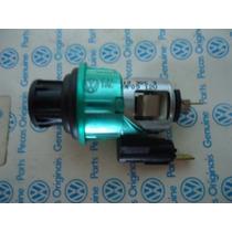 Acendedor Cigarros Verde Original Vw Gol Parati Saveiro Novo