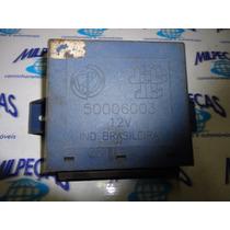 Modulo Central De Alarme Cod 50006003 P Fiat Tempra